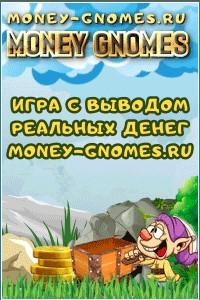 Money Gnomes